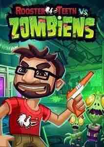 Descargar Rooster Teeth Vs Zombiens [MULTI][FANiSO] por Torrent